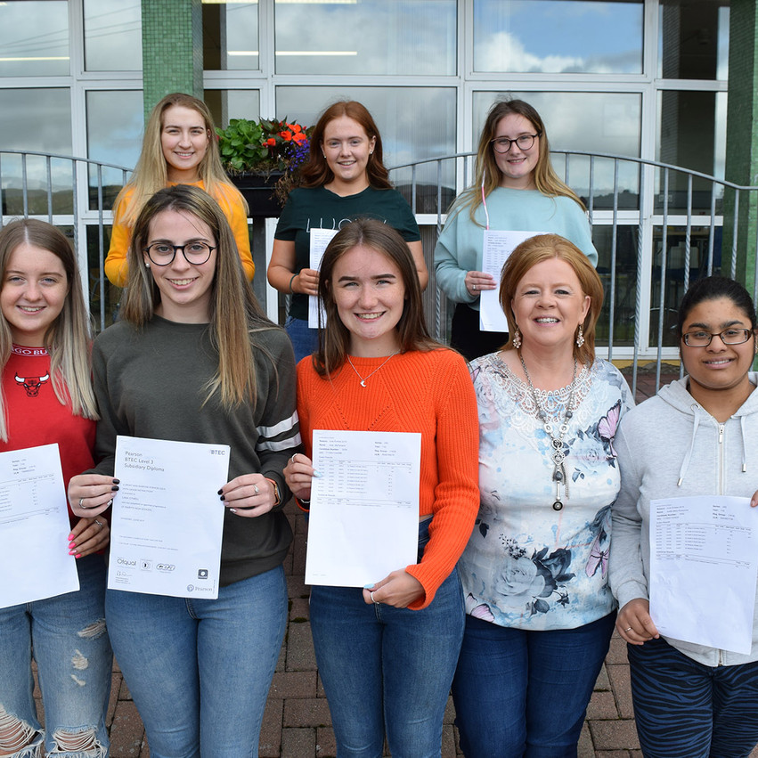 A Level Results 2019 app 14