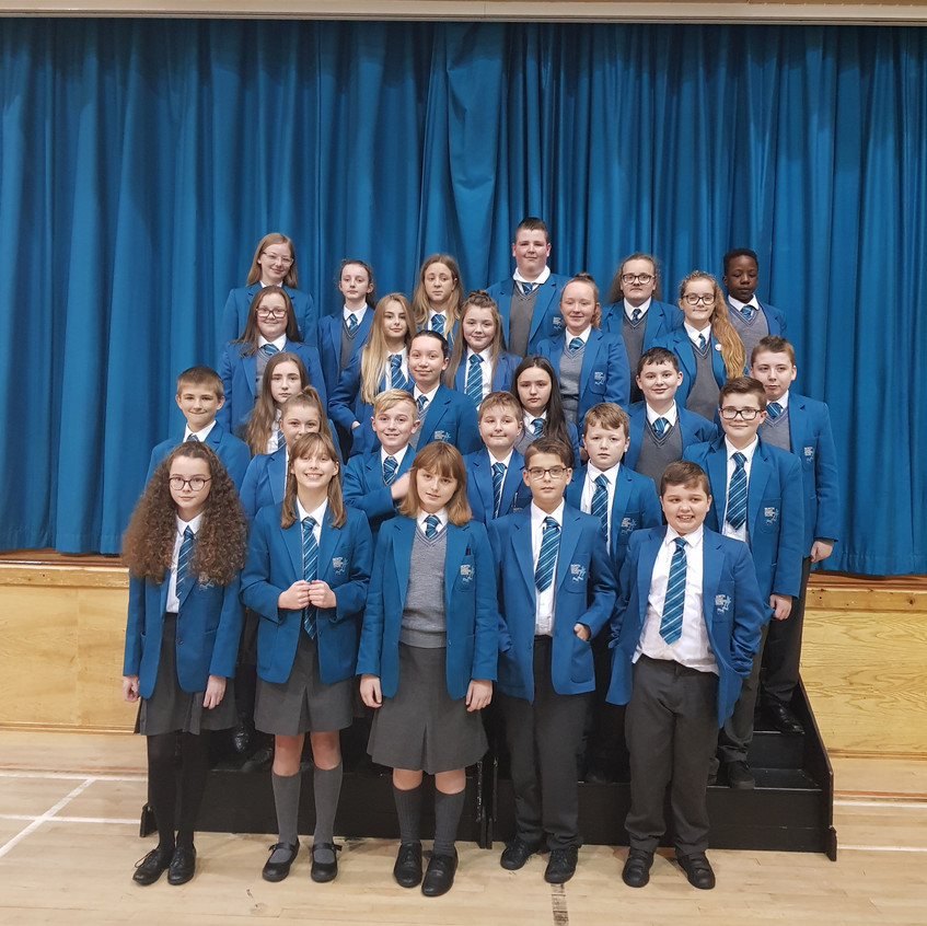 Year 8 Academic Awards