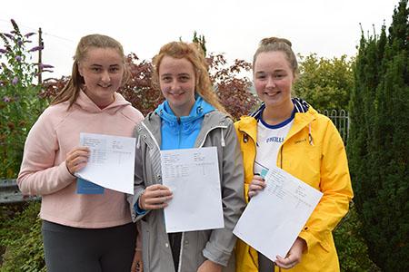 GCSE Results 2018 11