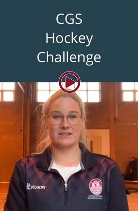 CGS Hockey Challenge