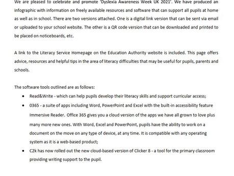 DAW EA Covering Letter to School Principals 07.10.22