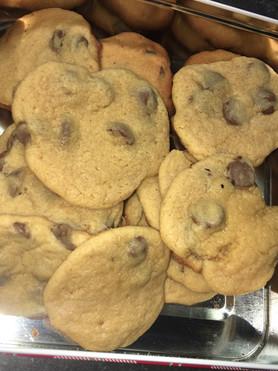 Year 10 Cookies