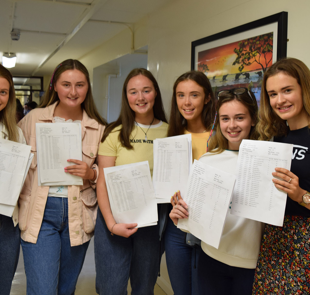 GCSE Results Day 2019 app 11