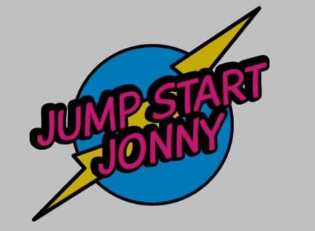 Jump Start Jonny
