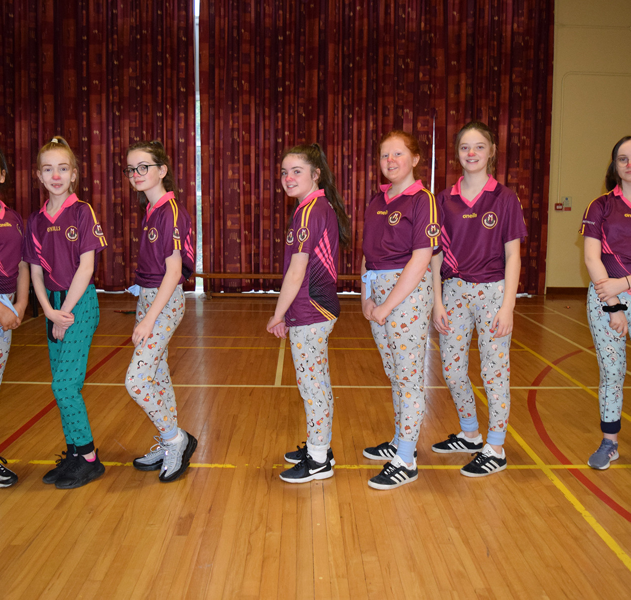 Year 8 Dance Competition 2019 app 14