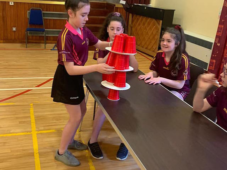 Year 8 Team Building Event