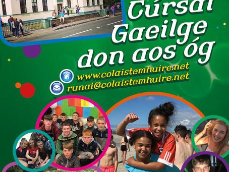 Gaeltacht - Summer 2019