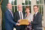 Reaccreditataion IIP Award 2016 1  1820.