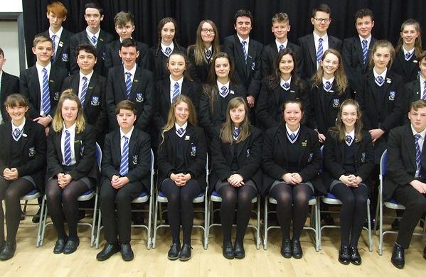 senior student council