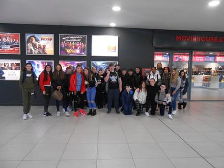 9S and 9O Cinema Trip