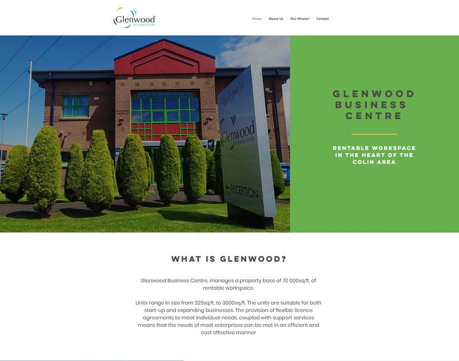 Glenwood Icon