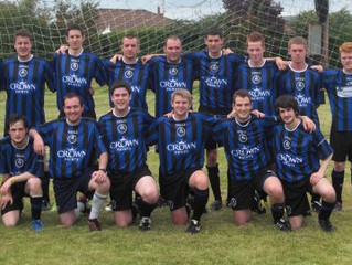 FIRSTS PROMOTED TO INTERMEDIATE LEAGUE