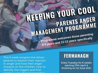 Parenting Programmes - Fermanagh