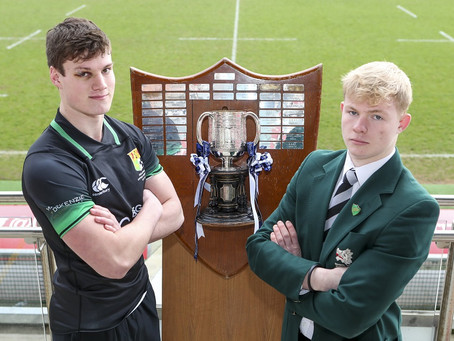Schools Cup Rugby
