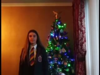 🎶🎄Lurgan JHS' Musical Christmas Countdown 🎄🎶Day 5a/8