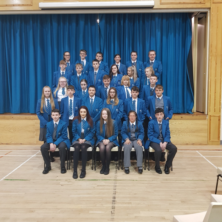 Year 10 Academic Awards