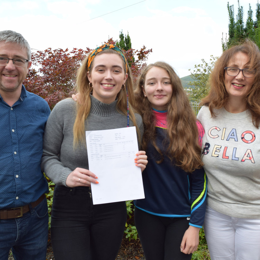 A Level Results 2019 app 13