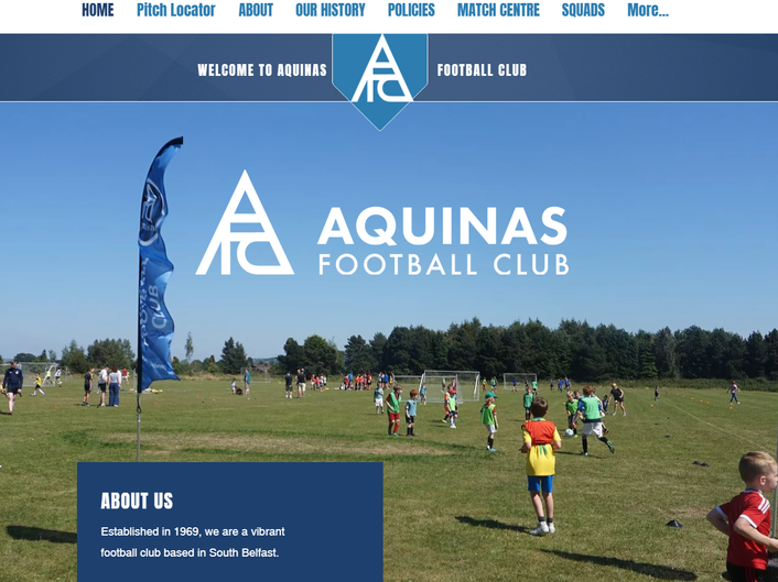 Aquinas Football Club
