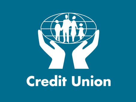 Credit Union 2020 National Prize Giving