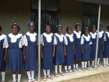 Secondary Pupils 5