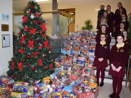 SVP Christmas Hamper Appeal