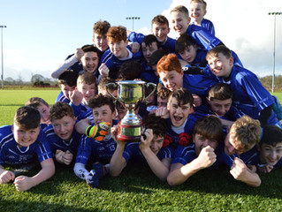 Ulster Champions