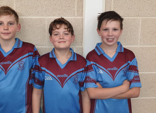 Swim Ulster Schools Cup & Championships