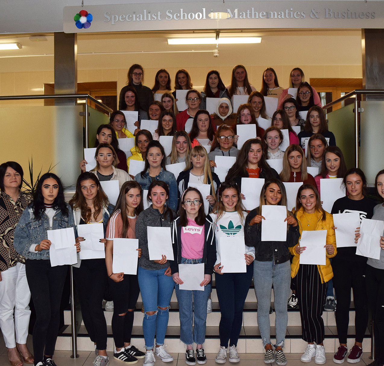 GCSE Results Day 2019 app 10