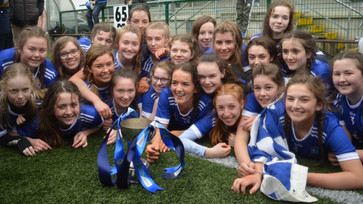 All Ireland Camogie Final