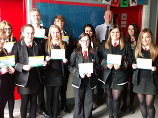 First Aid Certificates