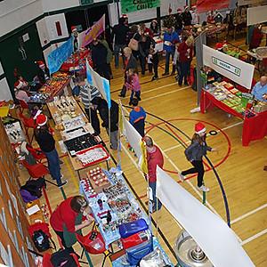 Christmas Craft Fair 2014