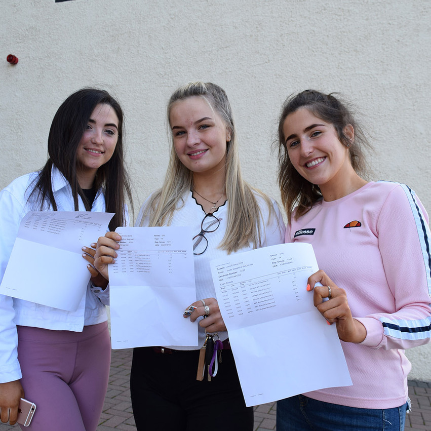 A Level Results 2019 app 12