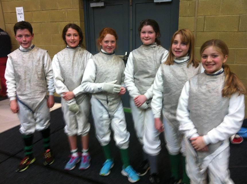 Fencing Nov1