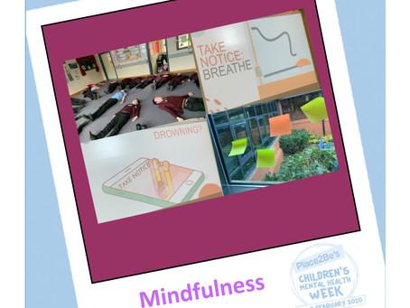 Year 10 Mindfulness