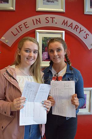 GCSE Results 2018 3