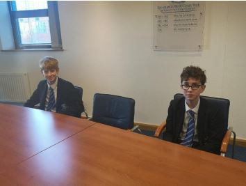 Junior Apprentice - Task 1