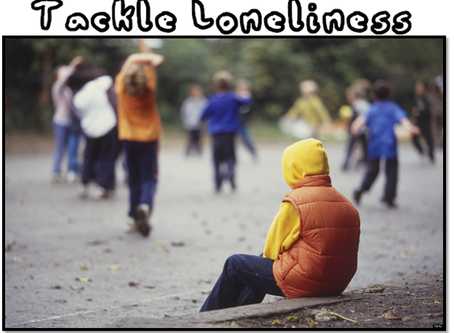 Tackle Loneliness