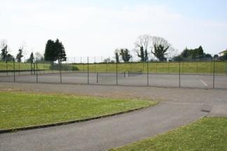 College Facilities - Outdoor