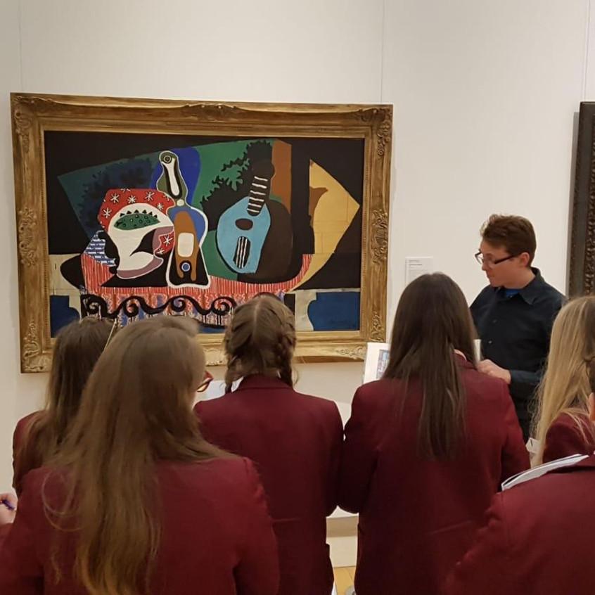 thumbnail_Dublin Art Gallery Visit 2019
