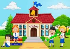 Primary 1 and Nursery Enrolment September 2021