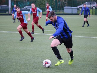 TITLE DECIDER – FIRSTS V TULLYCARNET, TUESDAY 15 MAY