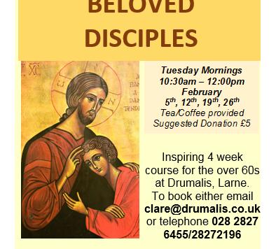 Beloved Disciples