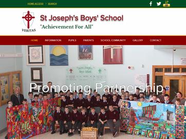 St Joesph's High School