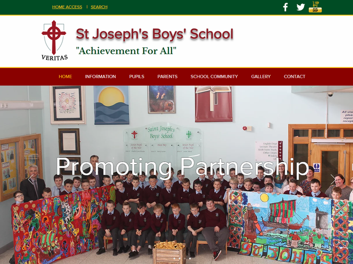 St Joesph's High School