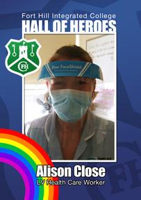 Alison Close