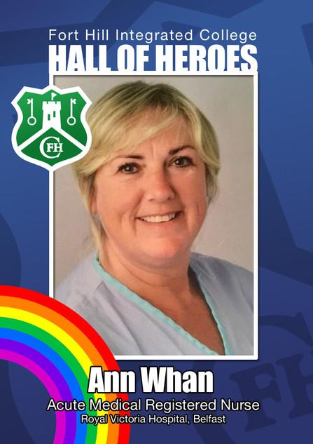 Ann Whan