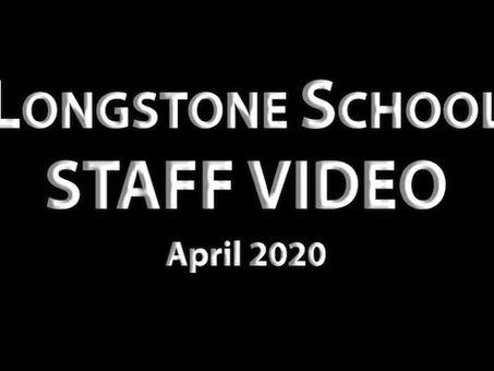 Staff Covid Video