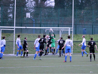 AQUINAS IN WALTER MOORE CUP FINAL, WEDNESDAY 8 MAY