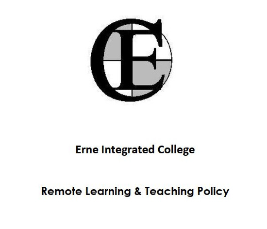 Remote Learning Policy EIC December 2020