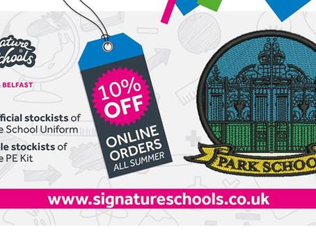 Signature Schools